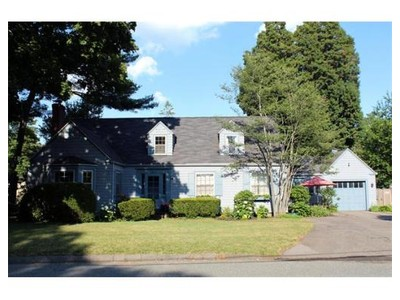 Single Family for sales at 5 Oceanside Drive  Beverly, Massachusetts 01915 United States