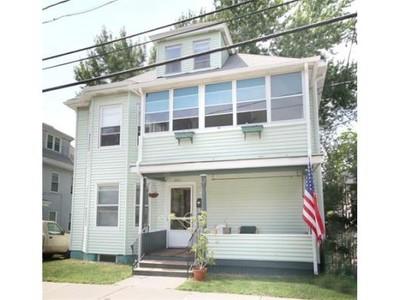 Multi Family for sales at 151 Charlesbank Road  Newton, Massachusetts 02458 United States