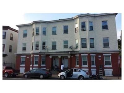 Multi Family for sales at 718-720 Morton Street  Boston, Massachusetts 02126 United States