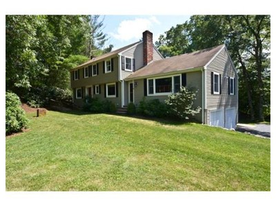 Single Family for sales at 4 Wilmor Rd  Topsfield, Massachusetts 01983 United States