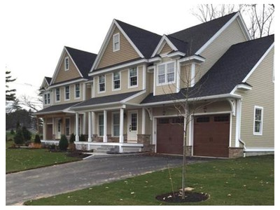 Co-op / Condo for sales at 6 Taylor Cove  Andover, Massachusetts 01810 United States