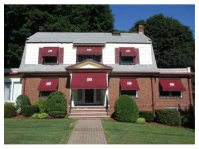 Single Family for sales at 23 High Street  Stoneham, Massachusetts 02180 United States