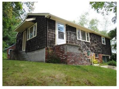 Single Family for sales at 177 Grove Street  Randolph, Massachusetts 02368 United States