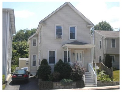 Single Family for sales at 656 County St  Attleboro, Massachusetts 02703 United States