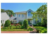 Single Family for sales at 6 Fariwind Circle  Yarmouth, Massachusetts 02664 United States