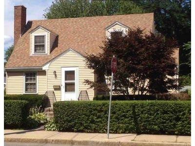 Single Family for sales at 215 West St  Boston, Massachusetts 02136 United States