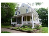Single Family for sales at 305 Central St  Newton, Massachusetts 02466 United States