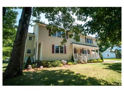 Single Family for sales at 136 Hilltop St.  Milton, Massachusetts 02186 United States