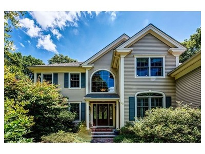 Single Family for sales at 60 Linden Glen Rd  Canton, Massachusetts 02021 United States