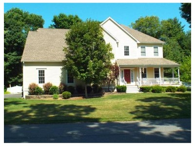 Single Family for sales at 34 Marcus Road  Sharon, Massachusetts 02067 United States