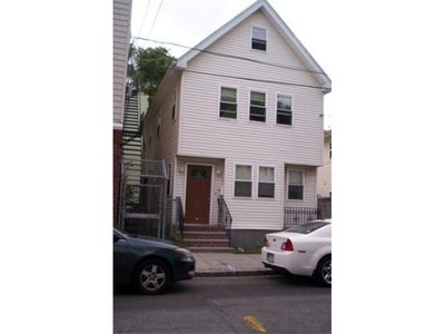 Single Family for sales at 227-229 W 9th St  Boston, Massachusetts 02127 United States