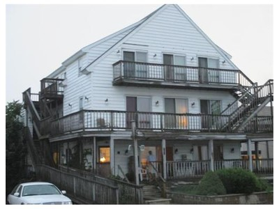 Multi Family for sales at 48 Winthrop Shore Drive  Winthrop, Massachusetts 02152 United States