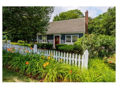 Single Family for sales at 51 Putnam Street  Beverly, Massachusetts 01915 United States