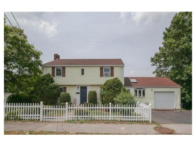 Single Family for sales at 197 Granite Ave  Milton, Massachusetts 02186 United States
