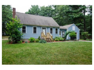 Single Family for sales at 80 Edgewater Drive  Pembroke, Massachusetts 02359 United States