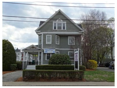 Commercial for sales at 178 N Main St  Attleboro, Massachusetts 02703 United States