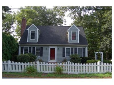 Single Family for sales at 1 Doreen Way  Plainville, Massachusetts 02762 United States
