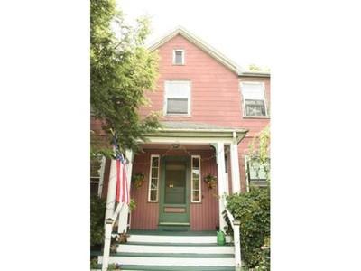 Single Family for sales at 160 Bellevue St  Boston, Massachusetts 02132 United States