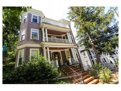 Co-op / Condo for sales at 47 Montebello Road  Boston, Massachusetts 02130 United States