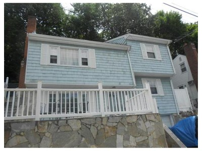Single Family for sales at 118 Amherst Avenue  Waltham, Massachusetts 02451 United States