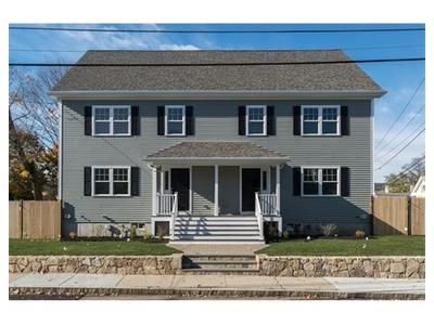 Co-op / Condo for sales at 21 Hall Street  Waltham, Massachusetts 02453 United States