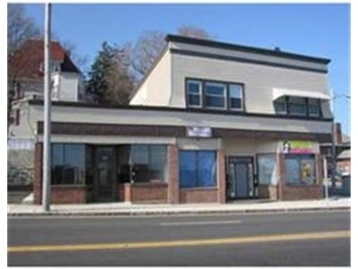 Commercial for sales at 353 Newport Avenue  Quincy, Massachusetts 02170 United States