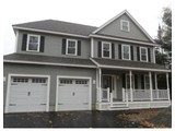 Single Family for sales at 5 Newbridge Ave  Burlington, Massachusetts 01803 United States