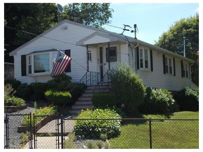 Single Family for sales at 1 Riverside Sq  Boston, Massachusetts 02136 United States