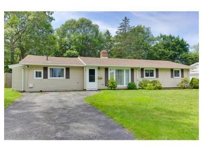 Single Family for sales at 25 Prior Dr  Framingham, Massachusetts 01701 United States