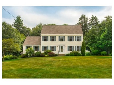 Single Family for sales at 51 Williamine Drive  Newton, New Hampshire 03858 United States