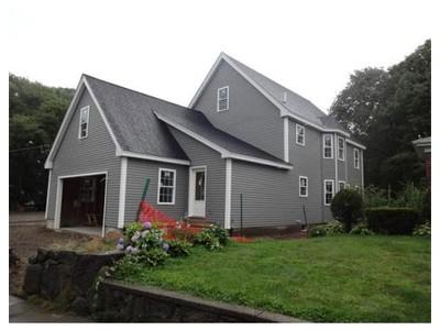 Single Family for sales at 38 Grove Street  Medford, Massachusetts 02155 United States