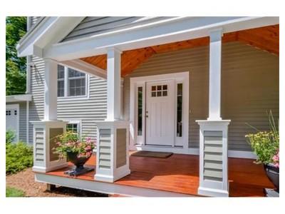 Single Family for sales at 203 Center Street  Pembroke, Massachusetts 02359 United States