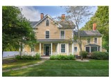 Single Family for sales at 50 Old River Place: Precinct 1  Dedham, Massachusetts 02026 United States