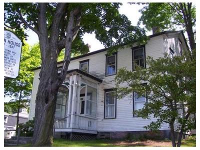 Rentals for rentals at 1476 Main St  Athol, Massachusetts 01331 United States