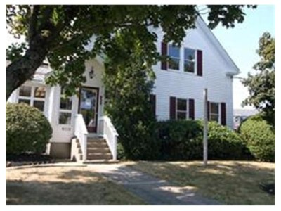 Commercial for sales at 933 Webster Street  Marshfield, Massachusetts 02050 United States