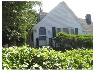 Single Family for sales at 681 Broad Street  Weymouth, Massachusetts 02189 United States