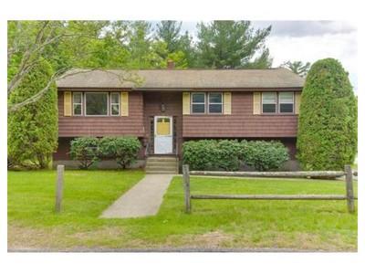 Single Family for sales at 1 Paul  Maynard, Massachusetts 01754 United States