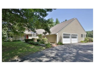 Single Family for sales at 350 College Road  Concord, Massachusetts 01742 United States