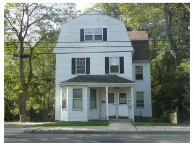 Multi Family for sales at 718 Main Street  Woburn, Massachusetts 01801 United States