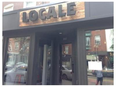 Business Opportunity for sales at 352 Hanover St  Boston, Massachusetts 02113 United States