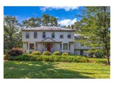 Single Family for sales at 1 Deerfield Way  Andover, Massachusetts 01810 United States