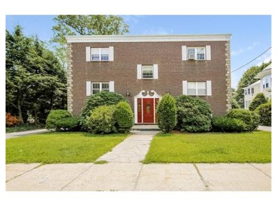 Co-op / Condo for sales at 594 Franklin St  Melrose, Massachusetts 02176 United States