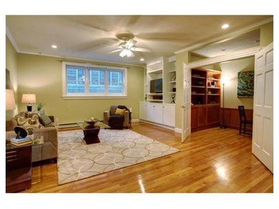 Co-op / Condo for sales at 56 Prince St  Boston, Massachusetts 02113 United States