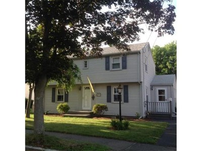 Single Family for sales at 75 Clement Terrace  Quincy, Massachusetts 02171 United States