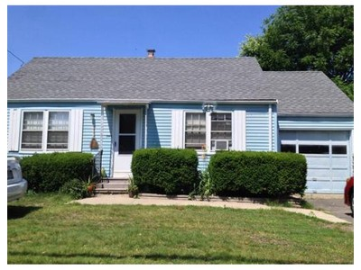 Single Family for sales at 242 Pleasant St  Melrose, Massachusetts 02176 United States