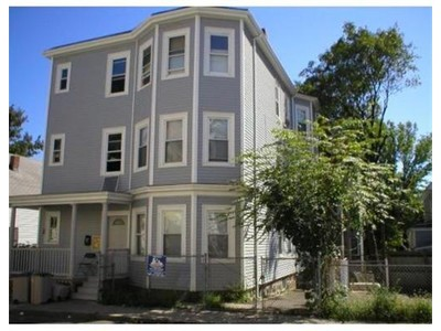 Multi Family for sales at 52 Hecla Street  Boston, Massachusetts 02122 United States