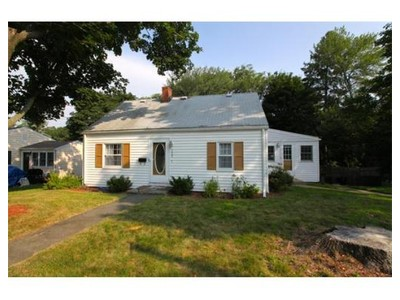 Single Family for sales at 130 Rose Hill Way  Waltham, Massachusetts 02453 United States