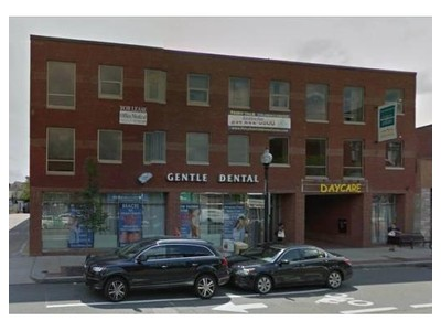 Commercial for sales at 320 Washington St  Boston, Massachusetts 02135 United States