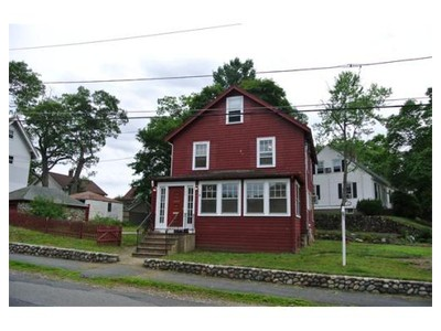 Single Family for sales at 109 Marvin Road  Melrose, Massachusetts 02176 United States