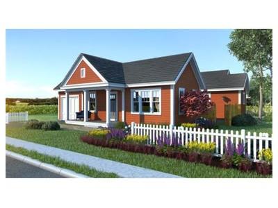 Single Family for sales at E Follinsbee Lane  West Newbury, Massachusetts 01985 United States